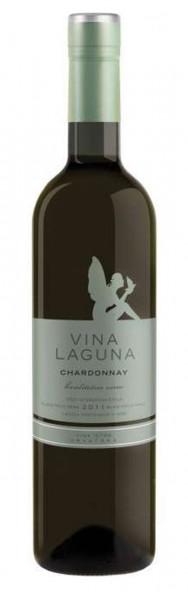 Chardonnay 2019 Vina Laguna - Agrolaguna (0,75 l)