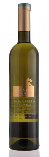 Malvazija 2019 Vina Laguna Festigia - Agrolaguna (0,75 l)
