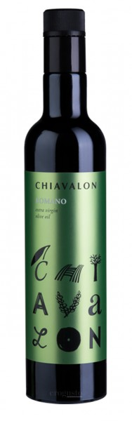 Chiavalon Romano - Natives Olivenöl extra (0,25 l)