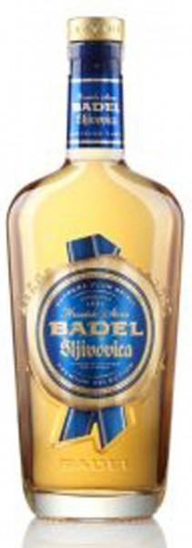Premium selection Sljivovica - Badel Pflaumenbrand (0,7 l)