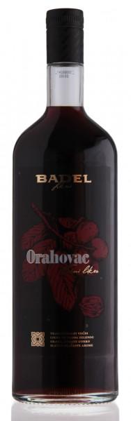 Orahovac - Badel Walnusslikör 24% vol (1 l)