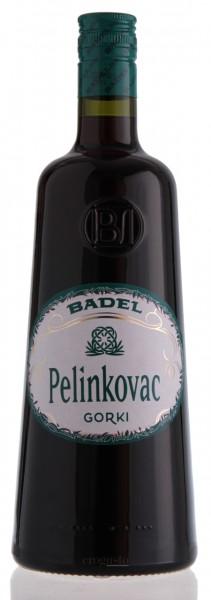 Pelinkovac gorki - Badel Kräuterlikör 31% vol (1 l)