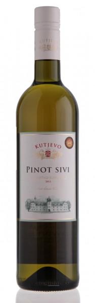 Pinot sivi 2019 - Kutjevo - Grauburgunder (0,75 l)