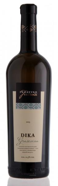 Grasevina Dika 2018 - Feravino (0,75 l)