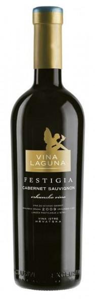 Cabernet Sauvignon 2015 Vina Laguna Festigia - Agrolaguna 14% vol (0,75 l)