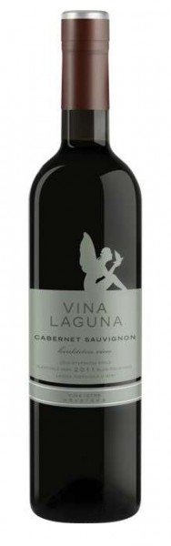 Cabernet Sauvignon 2018 Vina Laguna - Agrolaguna (0,75 l)