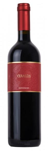 Refosco 2015 - Veralda (0,75 l)