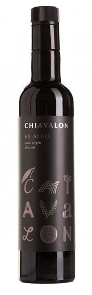 Chiavalon Ex Albis - Natives Olivenöl extra (0,25 l)