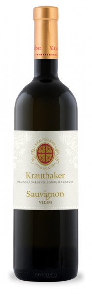 Sauvignon 2019 - Krauthaker (0,75 l)