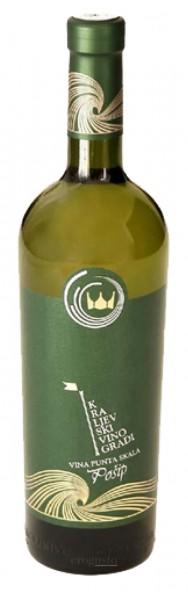 Posip Prestige 2015 - Kraljevski vinogradi (0,75 l)