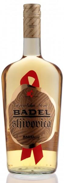 Hrvatska stara sljivovica - Badel Pflaumenbrand 40% vol (1 l)