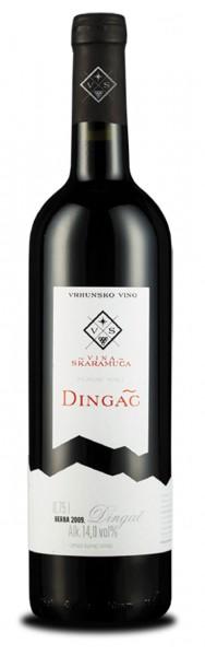 Dingac 2017 - Skaramuca (0,75 l)