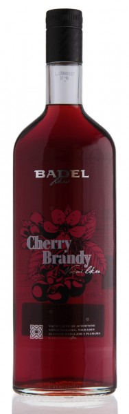 Cherry - Badel Kirschlikör 31% vol (0,7 l)