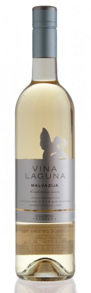 Malvazija istarska 2019 Vina Laguna - Agrolaguna (0,75 l)