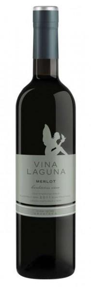 Merlot 2014 Vina Laguna - Agrolaguna (0,75 l)