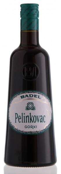 Pelinkovac gorki - Badel Kräuterlikör 31% vol (0,7 l)