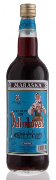 Pelinkovac - Maraska Kräuterlikör 28% vol (1 l)