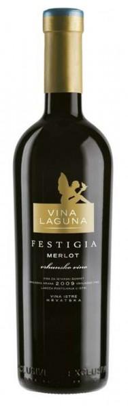 Merlot 2016 Vina Laguna Festigia - Agrolaguna (0,75 l)