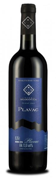 Plavac 2018 - Skaramuca (0,75 l)