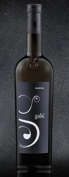 Grasevina 2019 - Galic (0,75 l)